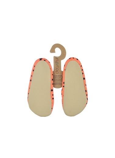 Slipstop Deniz Ayakkabısı Renkli